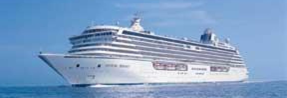 Crystal Cruises 2021 in Tromso, Norway – Kosher Cruises