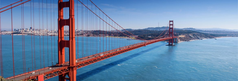 Bespoke Kosher Travel 2021 in San Francisco, California – Summer Vacations
