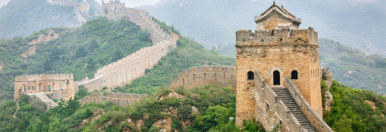 Bespoke Kosher Travel 2021 in Beijing, China – Summer Vacation
