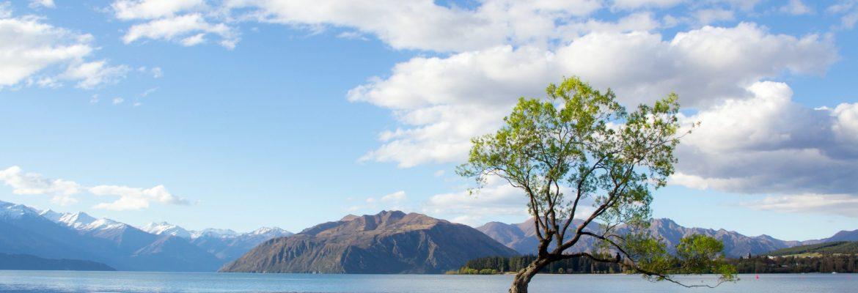 Bespoke Kiwi 2021 in Wanaka, New Zealand – Winter Vacation