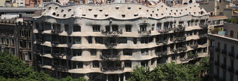 Glatt Kosher Vacations 2021 in Barcelona, Spain – Summer Vacations