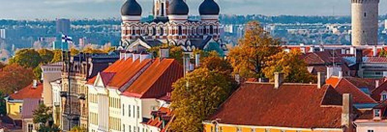Jay Way Travel 2021 in Riga, Latvia – Summer Vacations