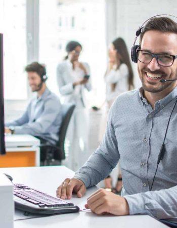 Trebuchet Outsourcing Services