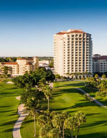 Lasko Getaways Passover Program 2021 at the JW Marriott Turnberry Miami Resort & Spa