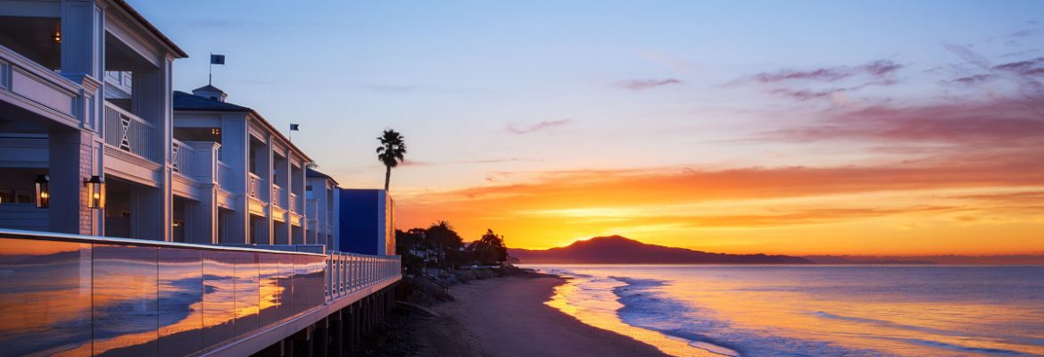 Rosewood Miramar Beach in Montecito, CA — Kosher Travel