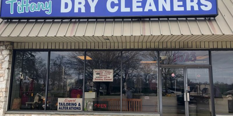 Tiffany Dry Cleaner in Merrick, New York – Dry Cleaner