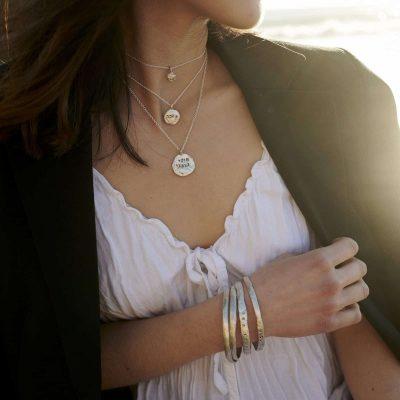 Liza Shtromberg Jewish Jewelry in Los Angeles, CA — Jewelry