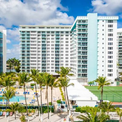 Lasko Getaways Passover 2022 Fully Catered Apartments at Seacoast Suites