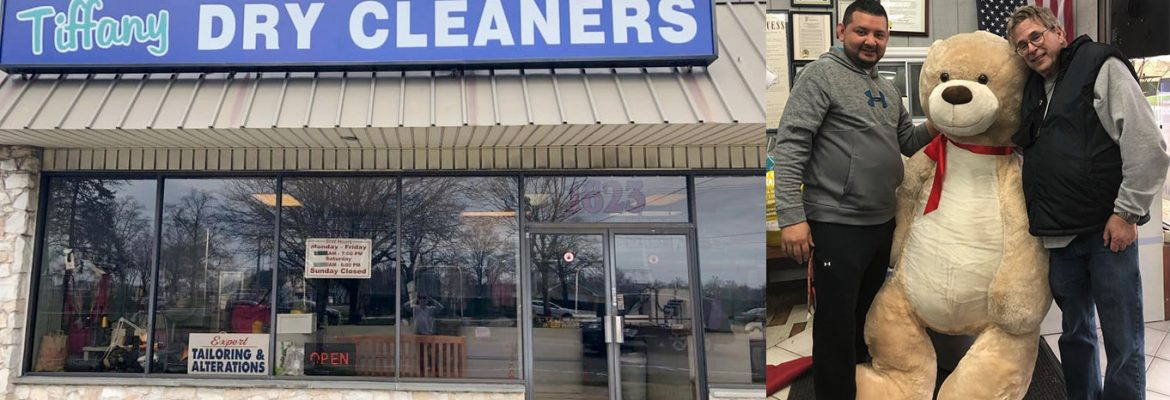 Tiffany Dry Cleaner – Dry Cleaner