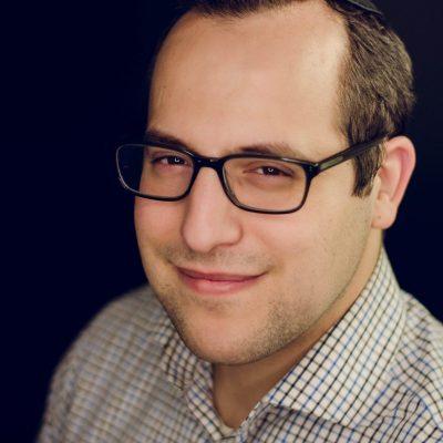 Eli Lebowicz Comedy – Standup Comedian