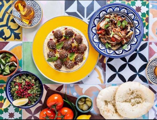 Elli's Kosher Kitchen in Dubai, United Arab Emirates – Catering