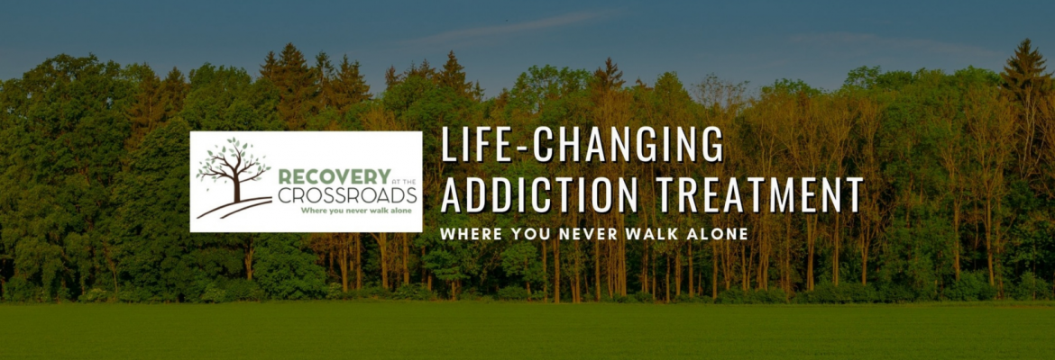 Recovery at the Crossroads in Blackwood, NJ– Addiction Treatment & Rehabilitation Center