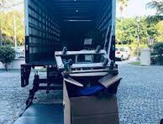 Paragon Van Lines in Deerfield Beach, Florida – Moving Facility