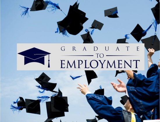 Graduate to Employment in the United States