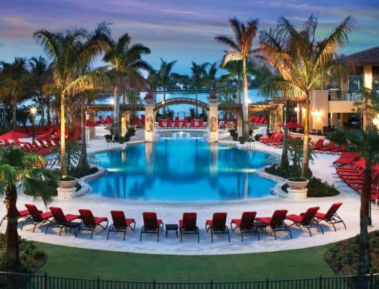 Passover Program 2022 – Kosherica at the PGA Resort & Spa in West Palm Beach, Florida