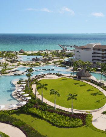 Hafikoman 2021 Sukkot Program in Cancun Mexico – Sukkos Vacation