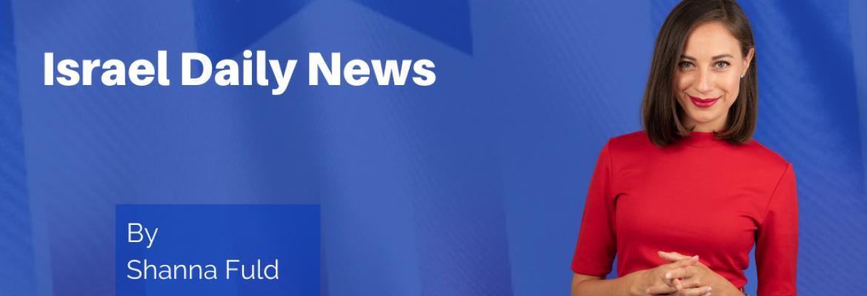 Israel Daily News Podcast in Tel Aviv, Israel & New York City – Media & News