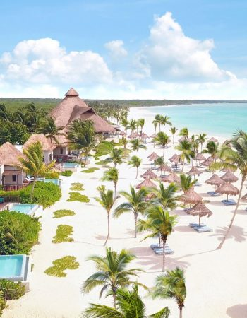 Pesach Program 2022 – Passover Oasis Vacations on the Mayan Riviera in Mexico