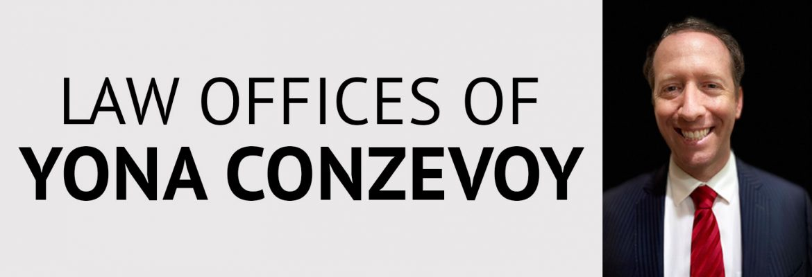 Law Offices of Yona Conzevoy in Los Angeles, California – Law Firm