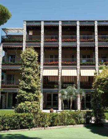 Leisure Time Tours 2021 Sukkot Program in Forte dei Marmi, Italy