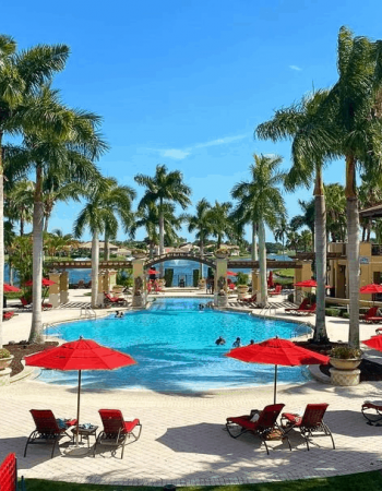 Leisure Time Tours Passover Program 2022 in Palm Beach, Florida